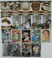 2019 Topps Series 1 Evolution Revolution Iconic Greatness 150 Years Pick List