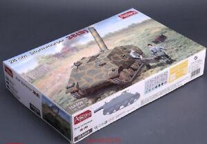 Amusing Hobby 1/35 35A009 German Sturmmorser 28cm 38(D)