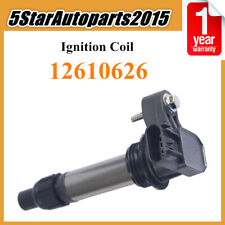 UF-569 12610626 Ignition Coil for Cadillac CTS SRX XTS Chevrolet GMC Buick 3.6L