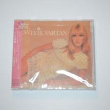 Sylvie VARTAN - Sylvie vartan - 1999 JAPAN CD
