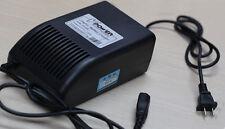 48V 6 Amp lifepo4 chargeurs de batterie chargeur rapide piles power les parties