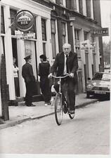 JACQUES DEBARY - LES CINQ DERNIERES MINUTES / PHOTO INTERPRESS - 1987
