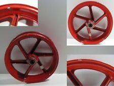 Vorderradfelge Honda CBR 900 RR Fireblade, 94-95