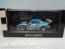Minichamps : PORSCHE 911 GT3 RS - Daytona 24 Hours 2003 - 400036966 Rare model