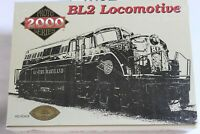 Proto 2000 Series BL2 HO scale Locomotive Rock Island