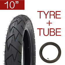 Mountain Buggy Swift Duet and Breeze Pram Tyre 10 Inch With Tube