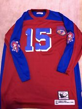 Los Angeles Dons Throwback Jersey #15
