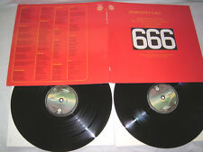 2 LP - Aphrodite´s Chils 666 - FOC MINT # cleaned