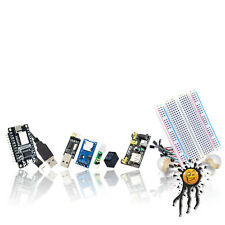 ESP8285 Internet of Things Development Beginner Anfänger Kit über 80 Teile Items