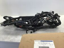 2012-2014 Lincoln Navigator OEM Engine and Trans Wire Assembly CL7Z-12A581-G