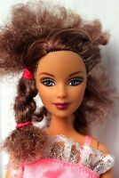 Barbie Doll Fashion Fever Rerooted Redressed Hybrid Beautiful Rare
