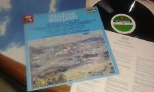ESD 1782991 - VAUGHAN WILLIAMS Riders To The Sea/Folk Song Arrangements VINYL NM