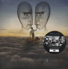 PINK FLOYD - FOREVER AND EVER 2CD