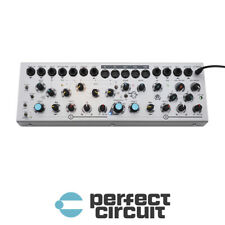 Sherman Filterbank 2 Compact Filter Distortion EFFECTS - NEW - PERFECT CIRCUIT