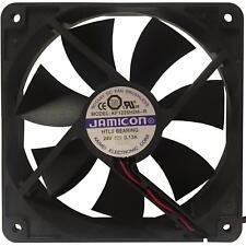 24V Cooling Fan 120x120x120mm JAMICON Long Life Heat Sink Fan