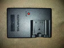 Genuine replacement Olympus digital camera Li-ion battery charger