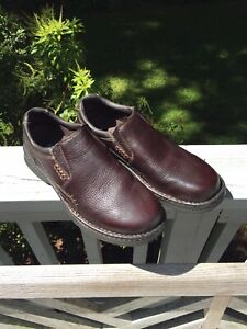 BASS Leather Casual Dress Shoes, Men's 11.5 M