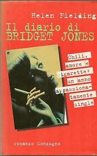 IL DIARIO DI BRIDGET JONES - HELEN FIELDING - ED. SONZOGNO