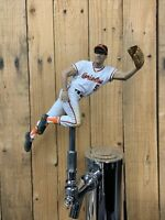 Baltimore Orioles Beer Keg TAP HANDLE for Kegerator Baseball Brooks Robinson