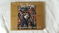 Jimi Hendrix -Ultimate Experience-Polydor Gold CD-Mint/Flawless/Pristine-RARE