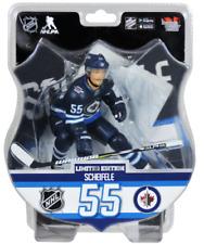 Mark Scheifele Winnipeg Jets NHL 19 Imports Dragon Action Figure L.E. of 2850