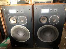 Jbl L36 vintage speakers