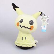 Offiziell 31Cm Mimigma Pokemon Plüschtiere Kuscheltier Plüsch Stofftier Puppe