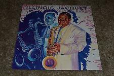 Illinois Jacquet~The Black Velvet Band~Bluebird 6571-1-RB~Joe Newman~FAST SHIP