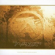 Selected Ambient Works Volume II, Aphex Twin, Used; Good CD