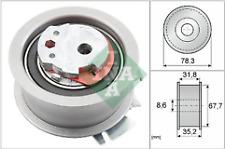 Timing Belt Tensioner Pulley For Audi/Seat/Skoda/VW/Jeep/Dodge 2.0 diesel engine