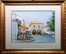 Dealer or Reseller Listed Cityscapes Impressionism Art Paintings