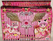 Tokyo Mew Mew Ichigo Mew Berry Rod Stick Takara 2002 Toys NIB Unopened Very Rare