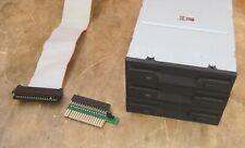 "5.25""--3.5"" Floppy Drive Emulator Adapter 34-pin Dual Row Female--34p Edge Card"