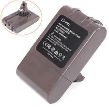3,0Ah 21,6V Akku für Dyson DC58 DC59 DC61 DC62 V6 Ersatzbatterie Vacuum Cleaner