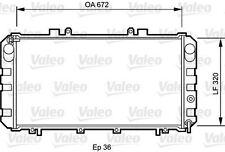 VALEO 732416 radiateur pour TOYOTA MR 2