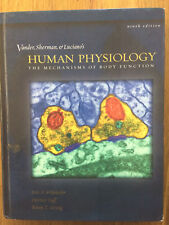 Human Physiology The Mechanics of Body Function by Widmaier, Raff, Strang