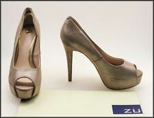Special Occasion Platforms & Wedges ZU Women's Shoes