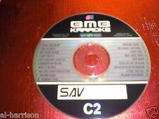 KARAOKE NIKKODO  CD+G OLD TIME COUNTRY  #SAV C2