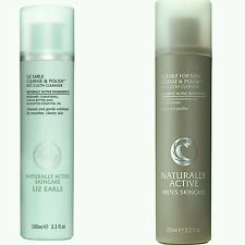 Liz earle cleanse and polish 100ml hot cloth cleanser