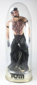 """2003 Tom of Finland 001 Rebel 13"""" Fashion Doll ADULTS ONLY 18+"""