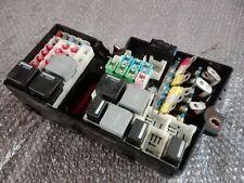 FORD FOCUS ESTATE MK 2 FACELIFT 1.8 TDCI ENGINE BAY FUSE BOX INC. FUSES