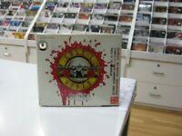 Guns N' Roses CD Chinese China Use Your Illusion II