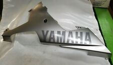 New OEM Yamaha Lower Cover Fairing Cowl 02-03 YZF-R1 R1 NOS 5PW-Y2808-10-P1