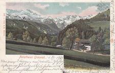 Künstler Ansichtskarten aus Bayern