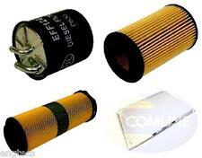MERCEDES 220 200 CDI Air-Huile-Intérieur-Carburant Filtre w203 cl203 s203 c209