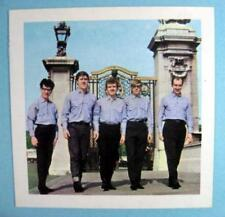 Freddie And The Dreamers U.K. 1964 Mister Softee Card