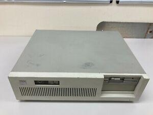 IBM PC AT 5170 vintage  working
