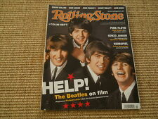 Rolling Stone November 2007 Beatles Pink Floyd