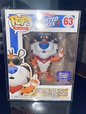 Tony The Tiger Funko Pop Hollywood Exclusive Limited Edition