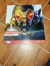 "Anthem Bioware Promotional Poster - 22"" x 25"""